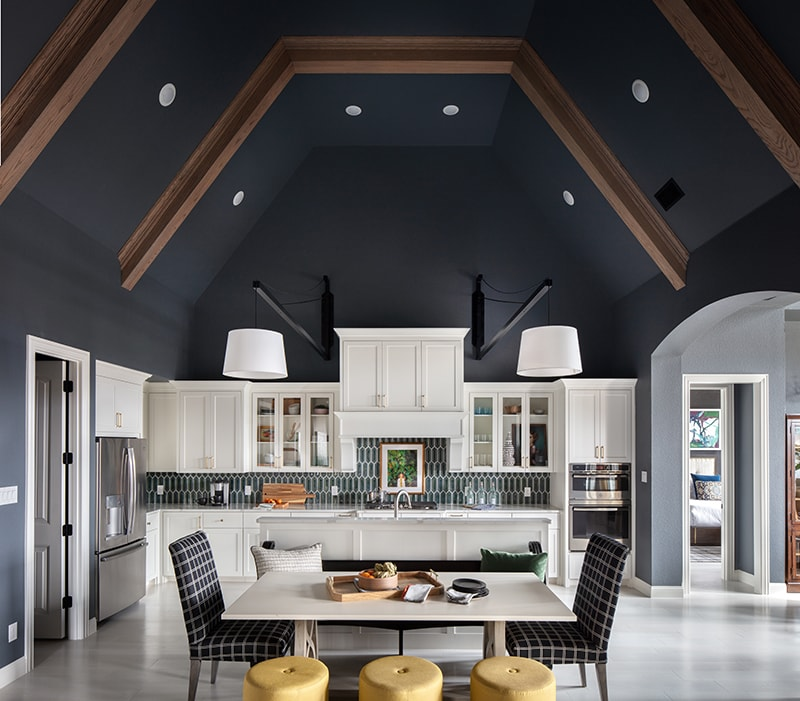 Builder of the HGTV Smart Home 2019: Highland Homes
