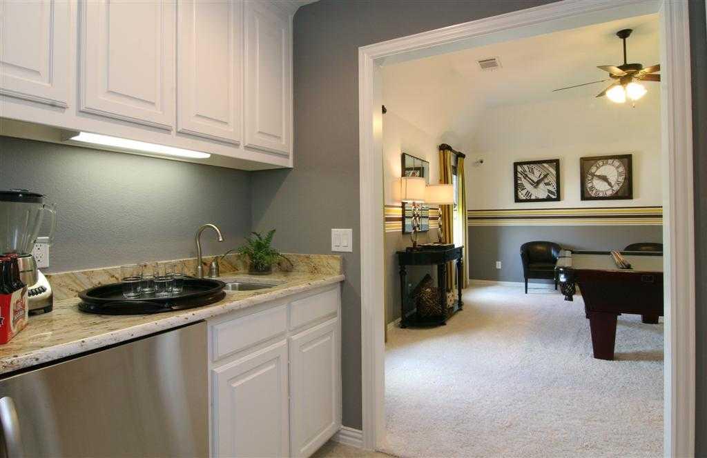 New Home Plan 926 In Prosper Tx 75078