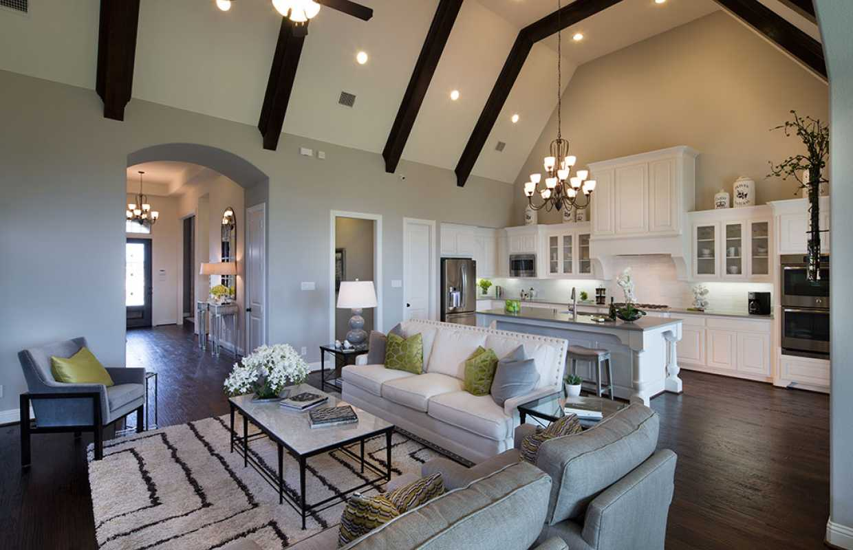 Light Farms Celina Tx Highland Homes Www