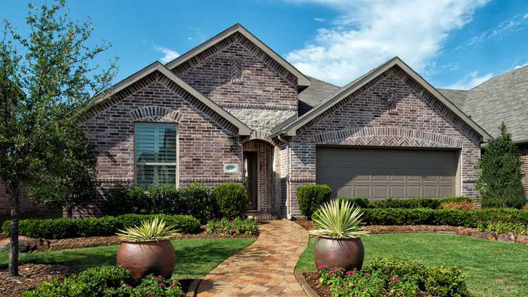 New Homes In Paloma Creek Home Builder Little Elm Tx