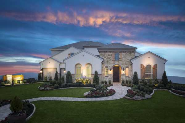 Model home for sale san antonio tx