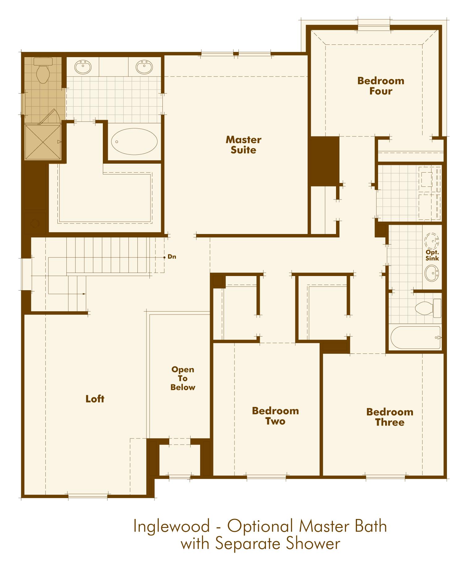 new home plan ingl in northlake tx 76226 floorplans highland homes highland homes highland homes