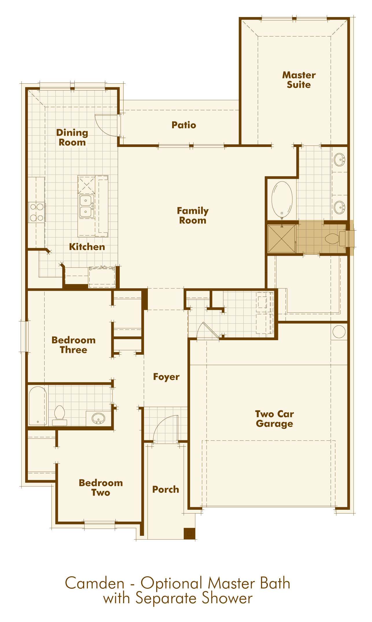 Horizon homes floor plans house design plans for Home builders floor plans