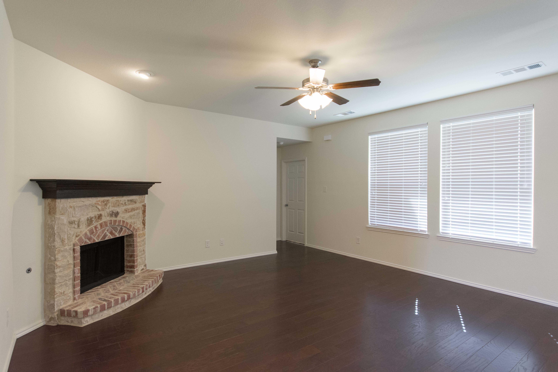 New Home Plan Camden In San Antonio Tx 78245