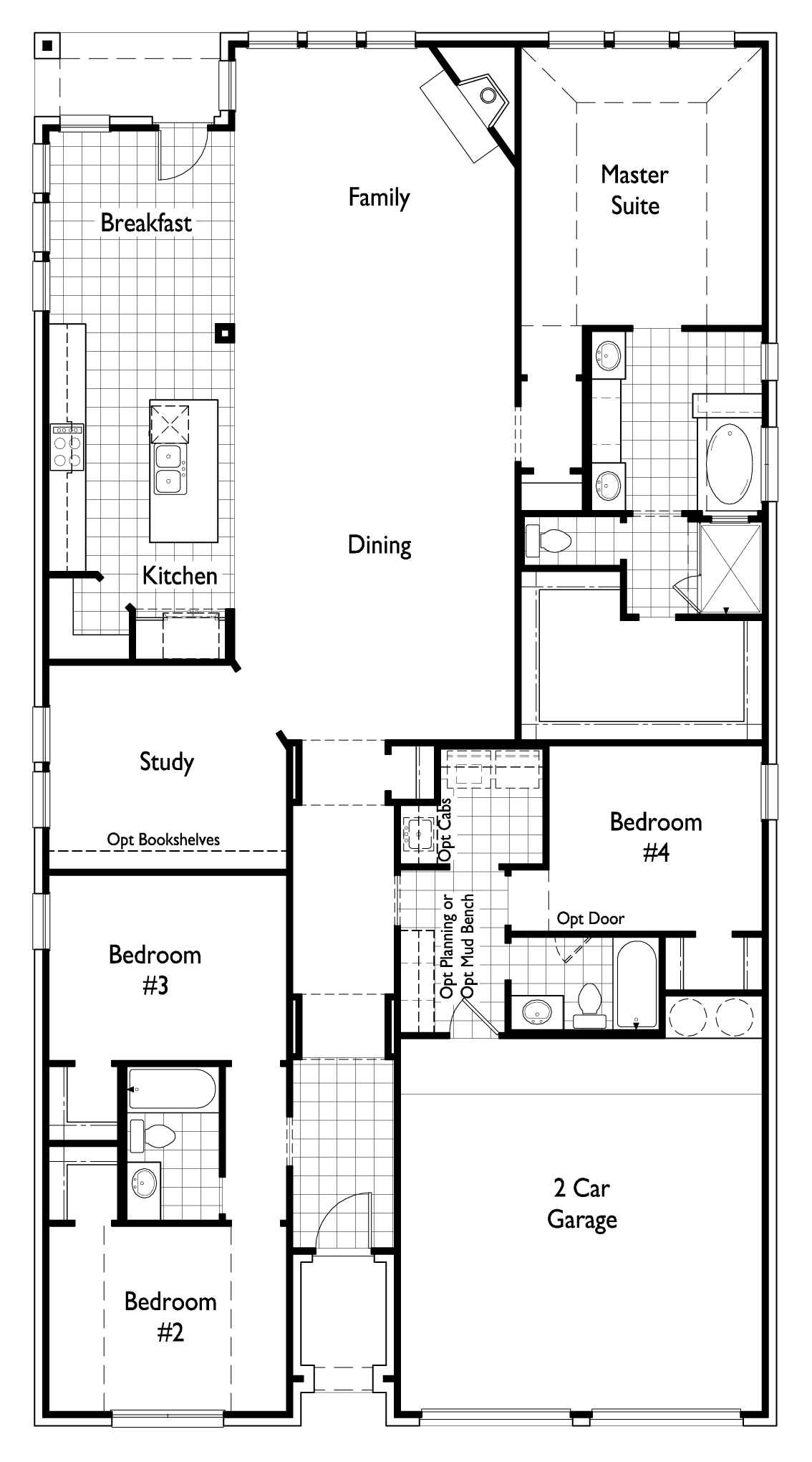 Highland Homes Floor Plans Houston 28 Images New Home