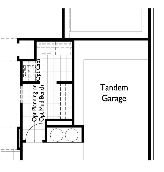 New home plan in richmond tx