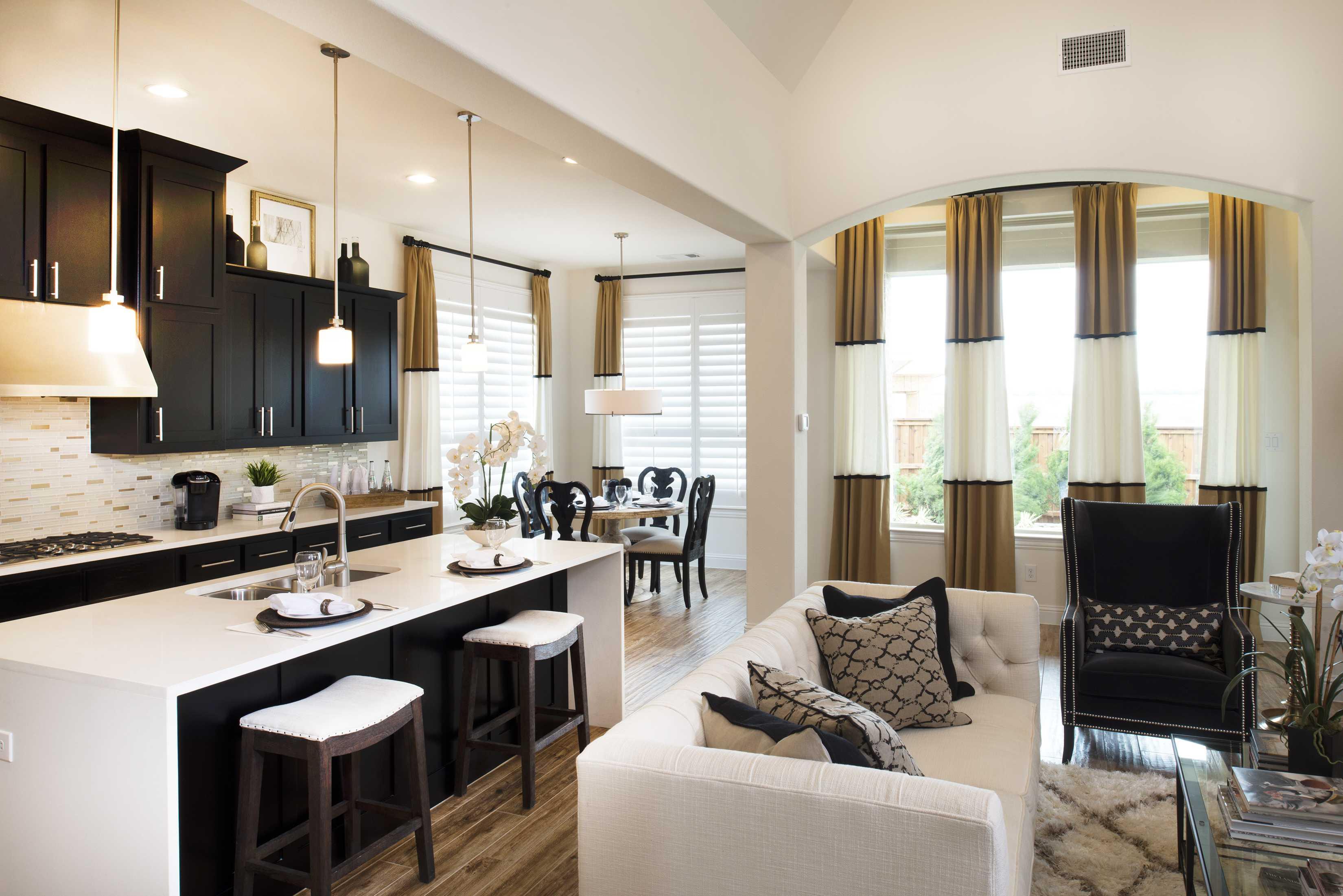 Representative Photo. New Home Plan 599 in Las Colinas  TX 75063