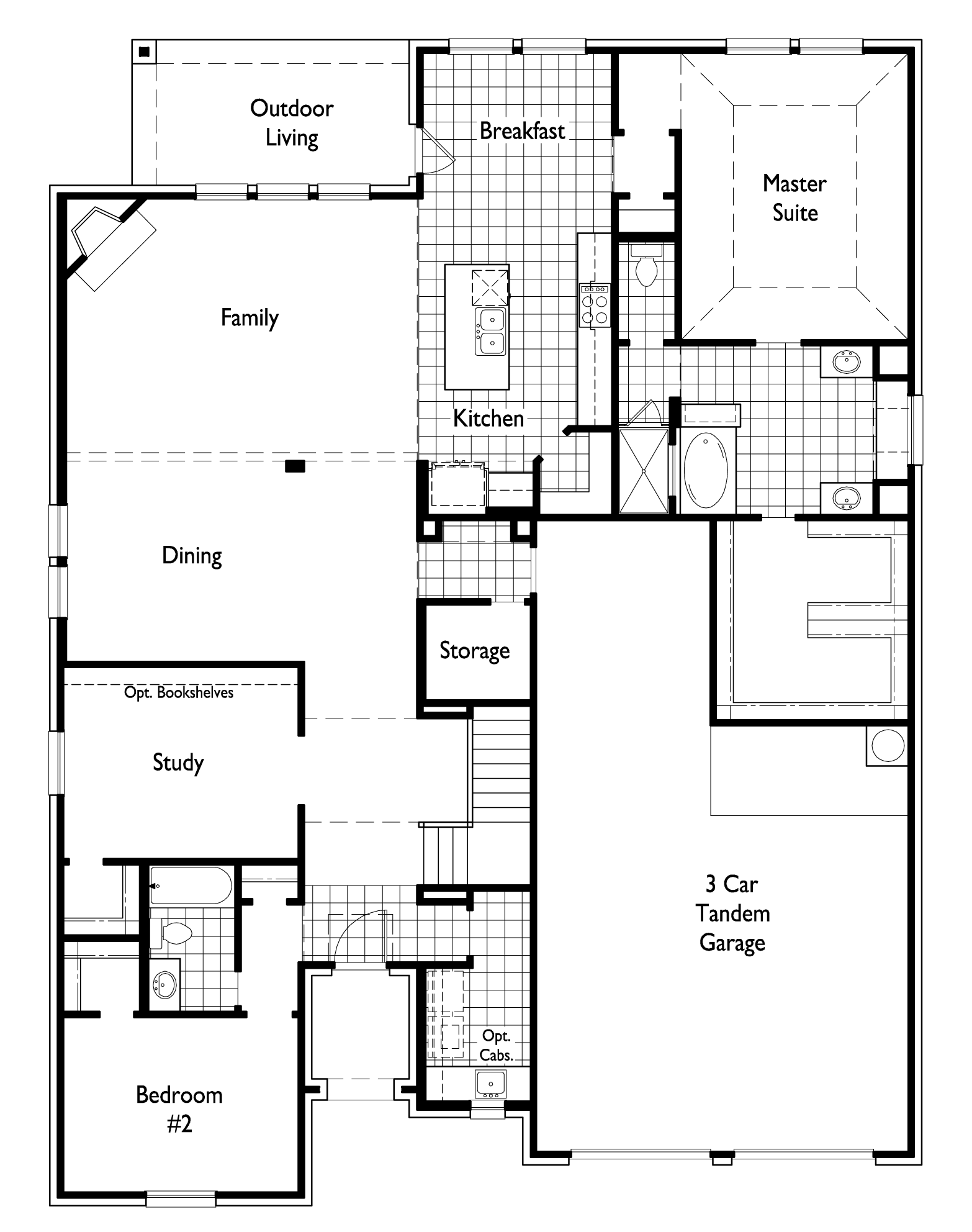 559d42719ab57_207 FP_orig new home plan 207 in prosper, tx 75078,Highland Homes Floor Plans Texas