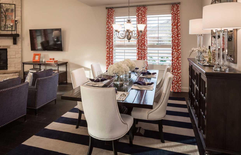 New Home For Sale 511 Timber Ridge Road Prosper Tx 75078