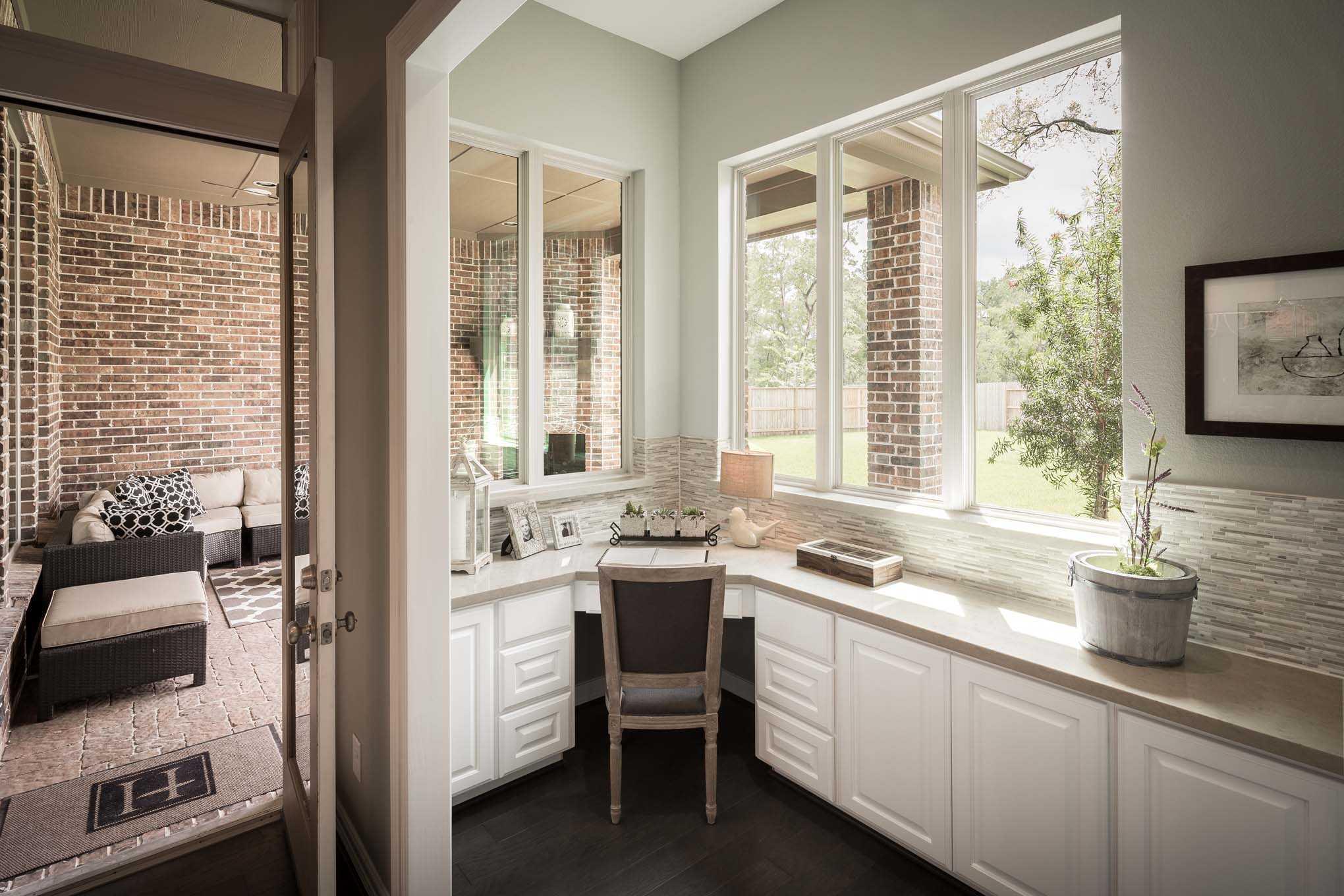 New Home Plan 297 in Richmond, TX 77407
