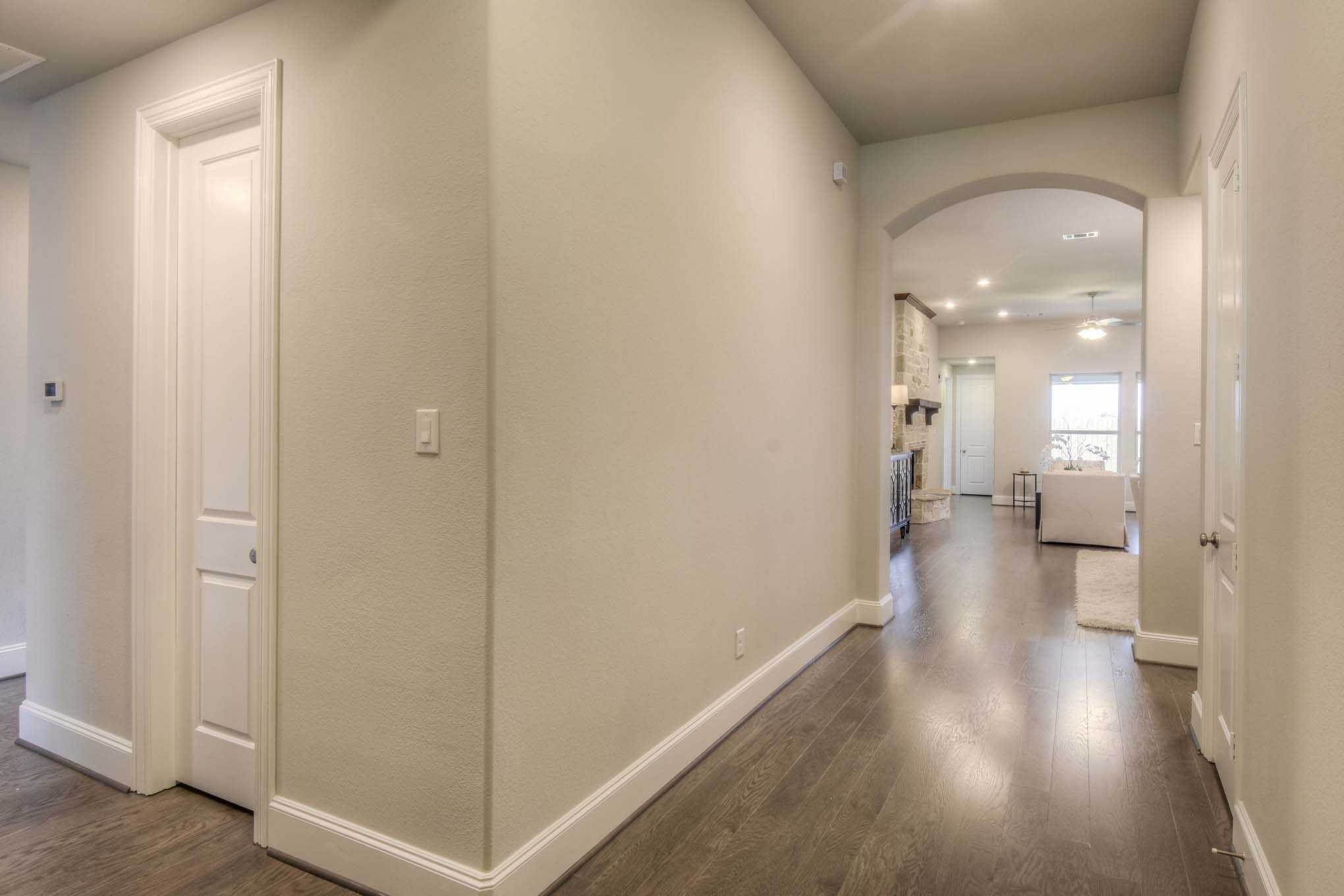 New Home Plan 202 in Round Rock, TX 78665