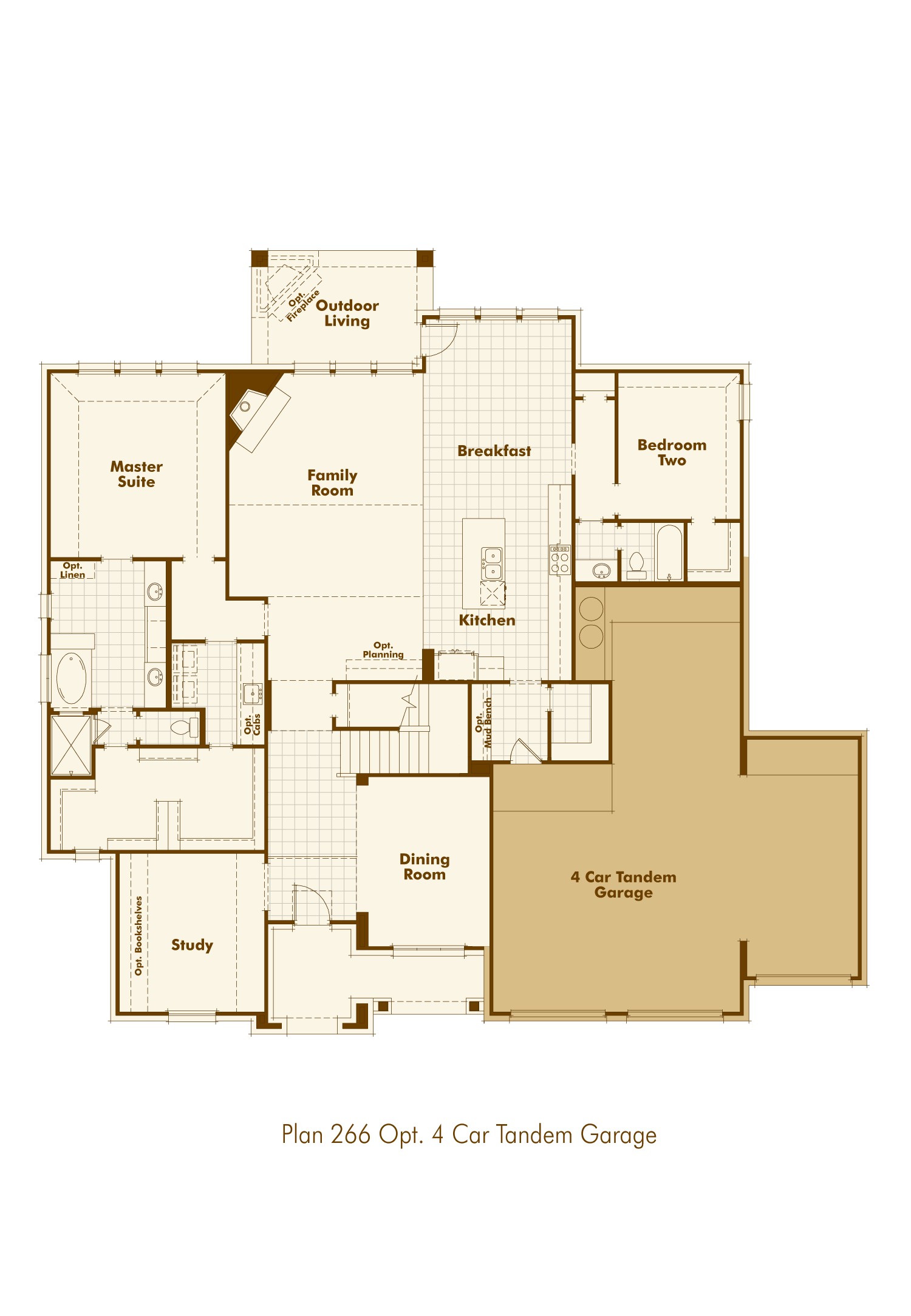 new home plan 266 in katy tx 77494