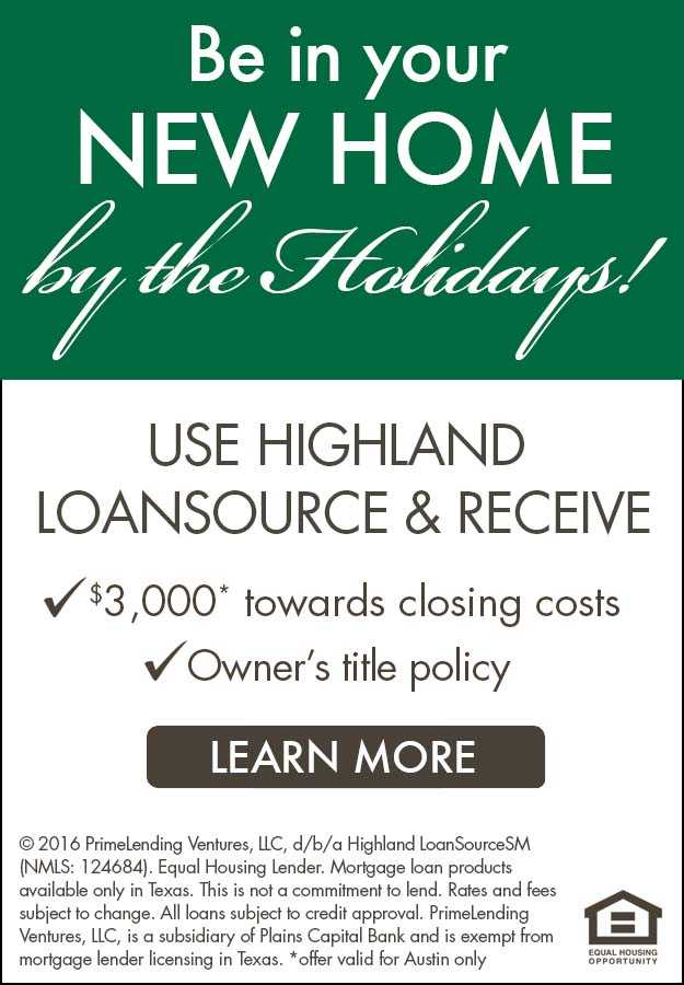 Highland Homes