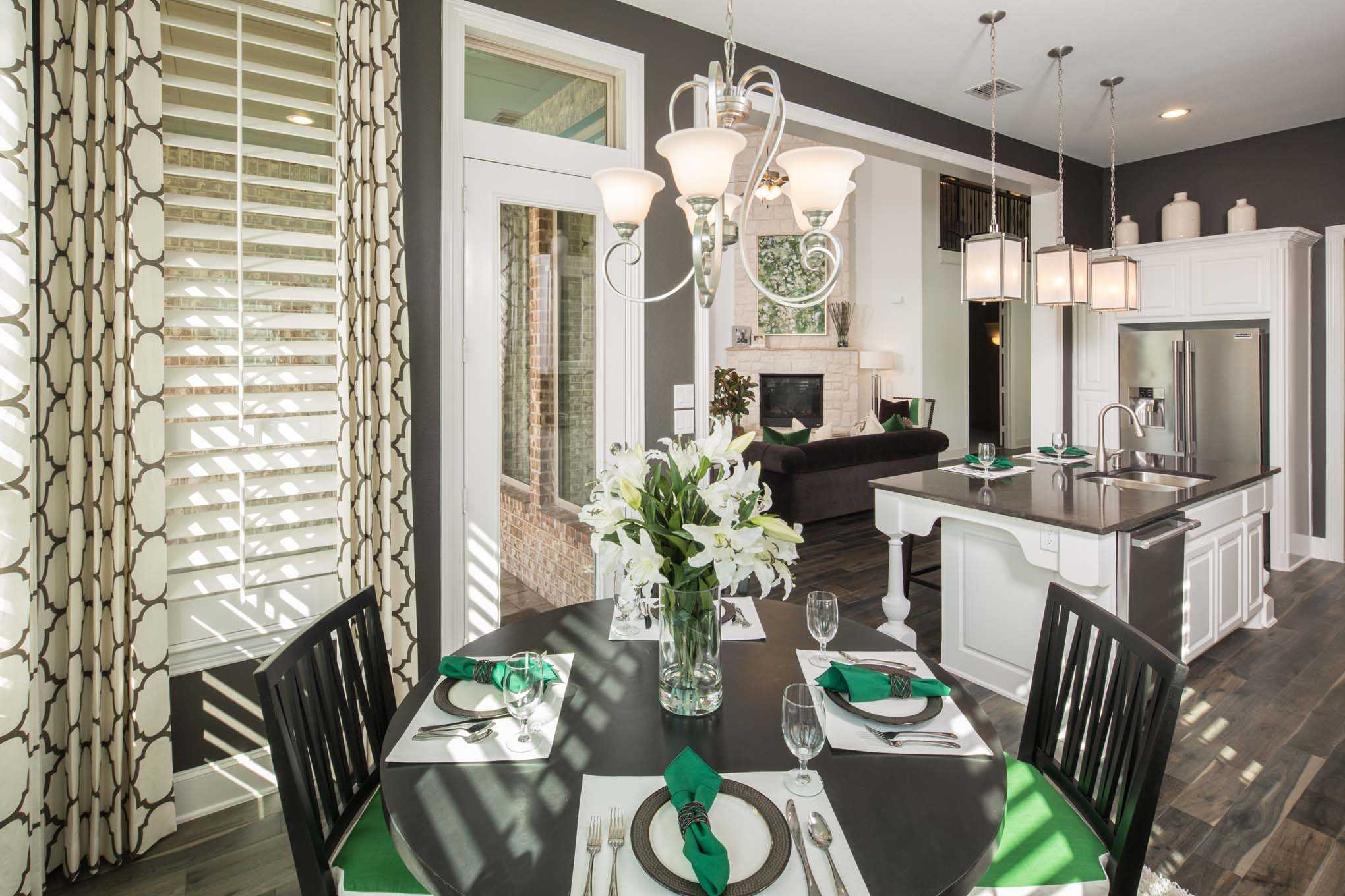 New Homes In Hollyhock: 65ft. Lots