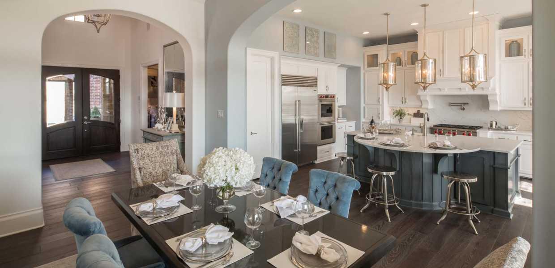 New Home For Sale 1020 Cliff Creek Drive Prosper Tx 75078