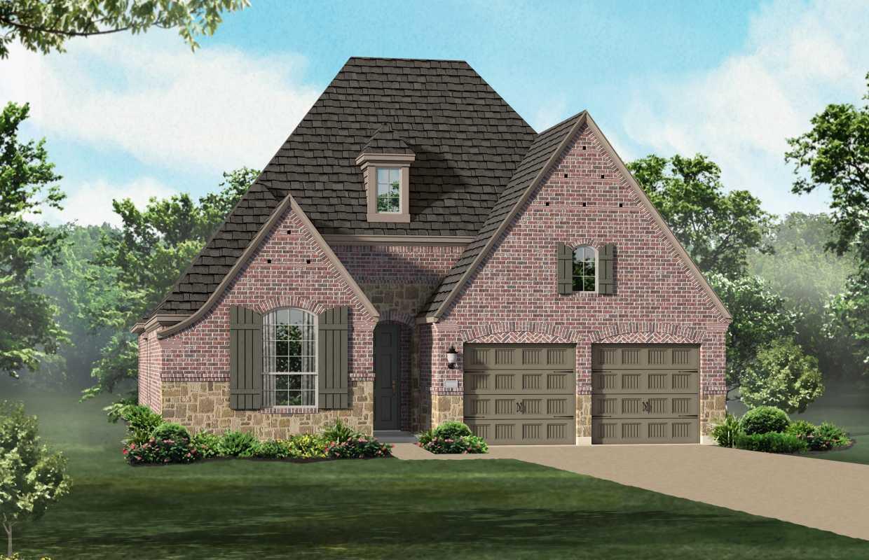 Highland Homes Firethorne 60 Home Review
