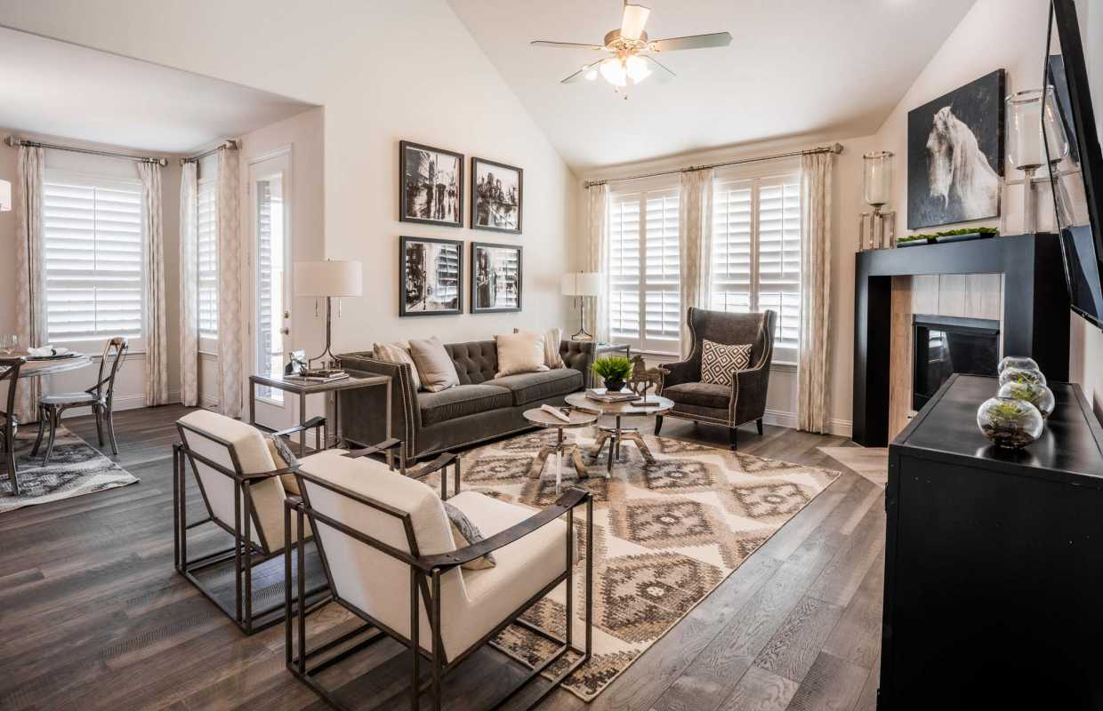 Caption New Home for Sale 2720