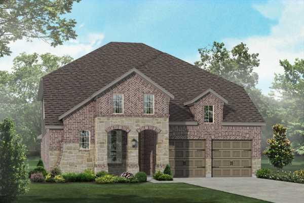 New Homes in Coronado - Home Builder in San Antonio TX