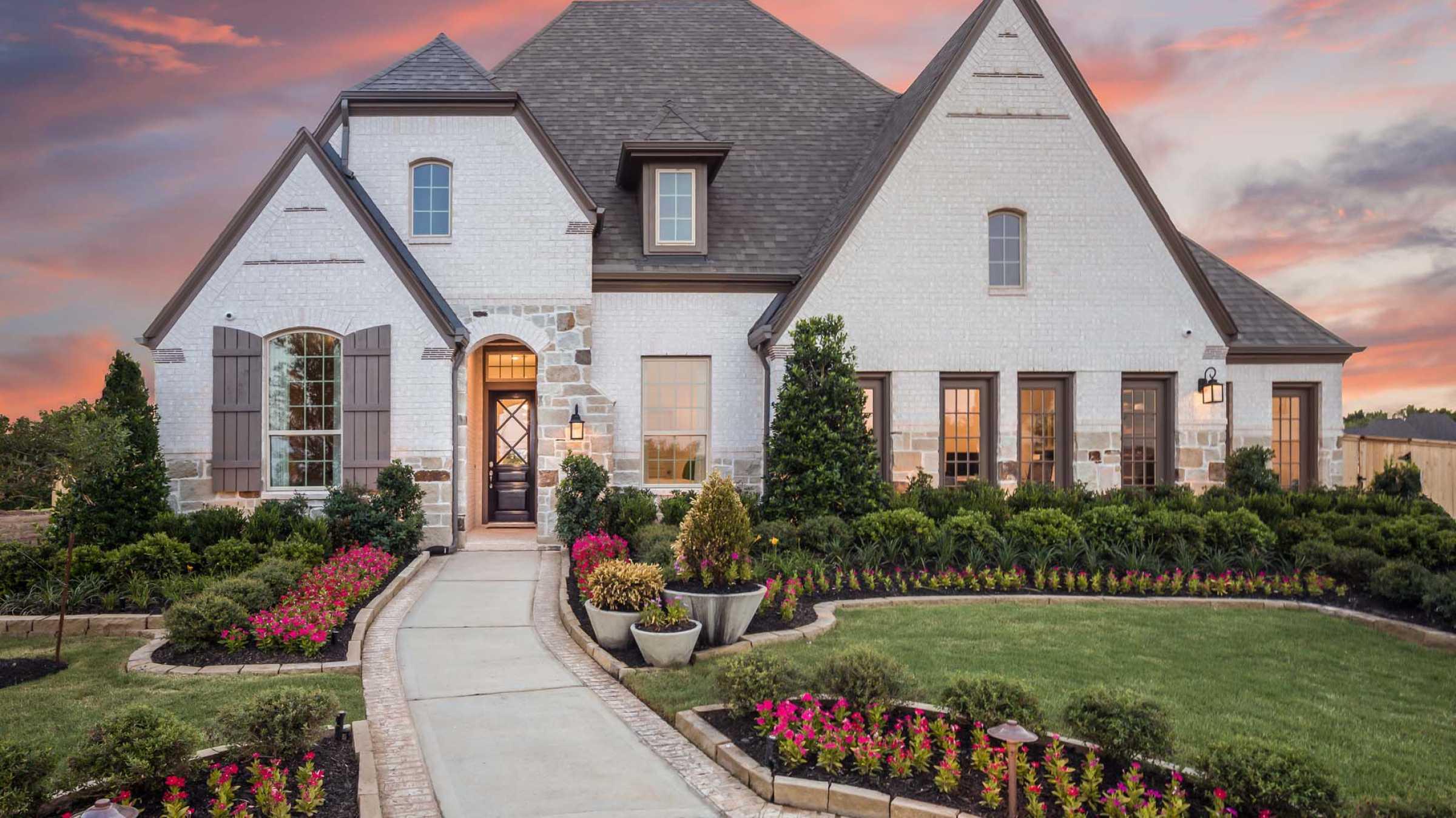 Beau Highland Homes
