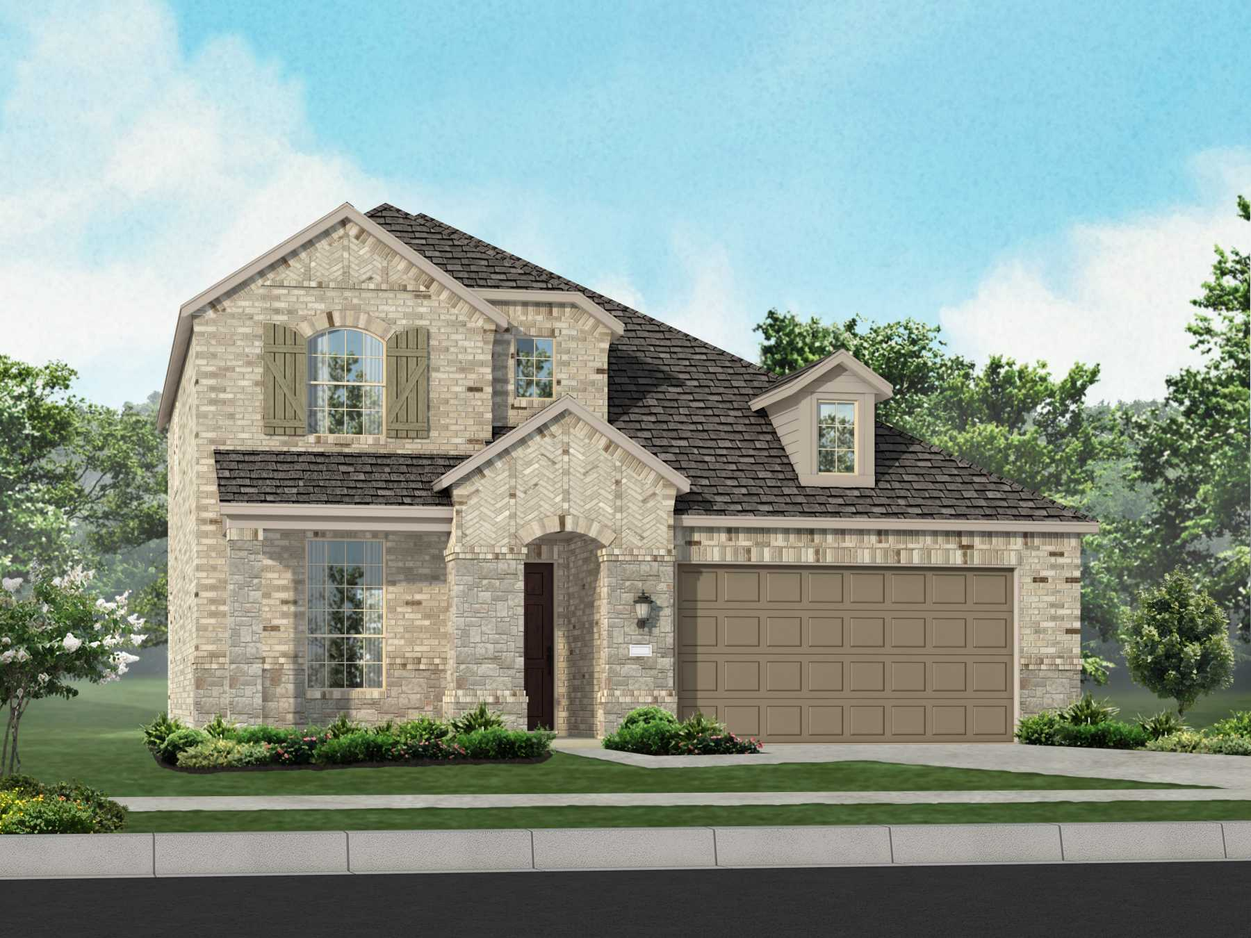 Remarkable New Home Plan Southport In Fulshear Tx 77441 Ibusinesslaw Wood Chair Design Ideas Ibusinesslaworg