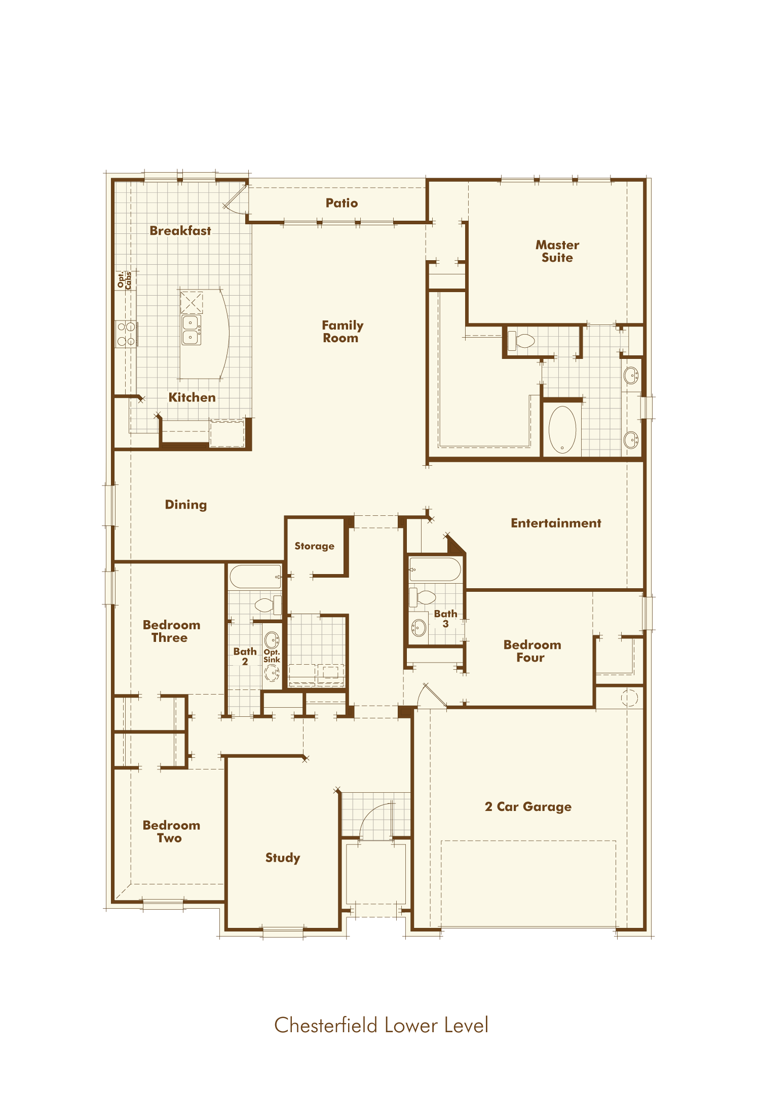 New Home Plan Chesterfield in San Antonio, TX 78254 Ranch House Floor Plans Diions on loft house plans, texas ranch house plans, 4-bedroom ranch house plans, ranch country house plans, western ranch house plans, walkout ranch house plans, ranch house with basement, 8 bedroom ranch house plans, ranch house plans with porches, luxury ranch home plans, luxury house plans, one story house plans, ranch house layout, classic ranch house plans, rustic ranch house plans, ranch house design, unique ranch house plans, ranch house with garage, ranch house plans awesome, ranch house kitchens,