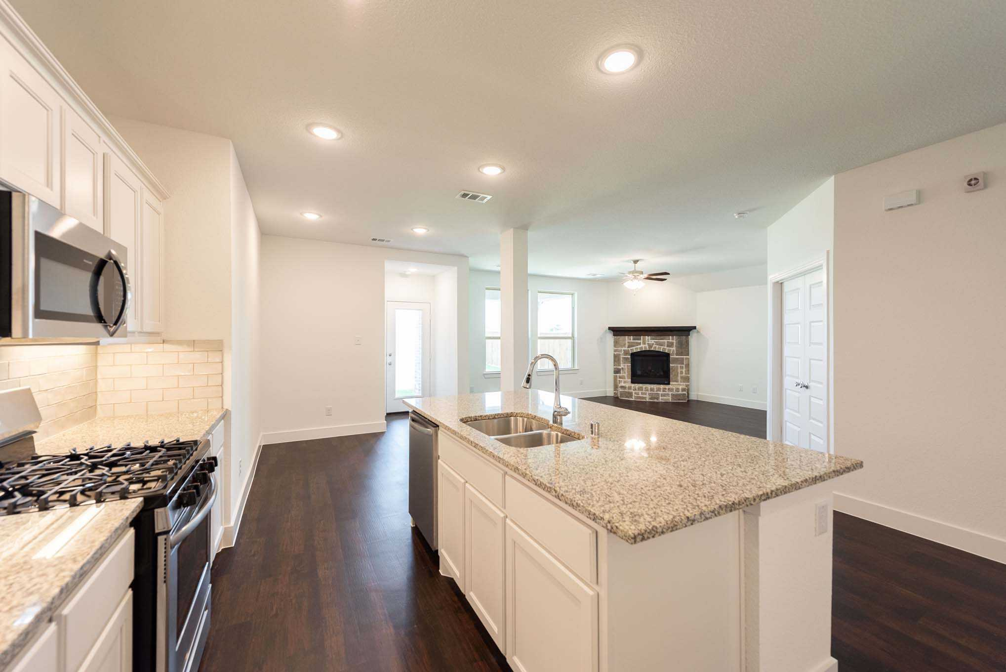 New Home For Sale 723 Esk Avenue Celina Tx 75009