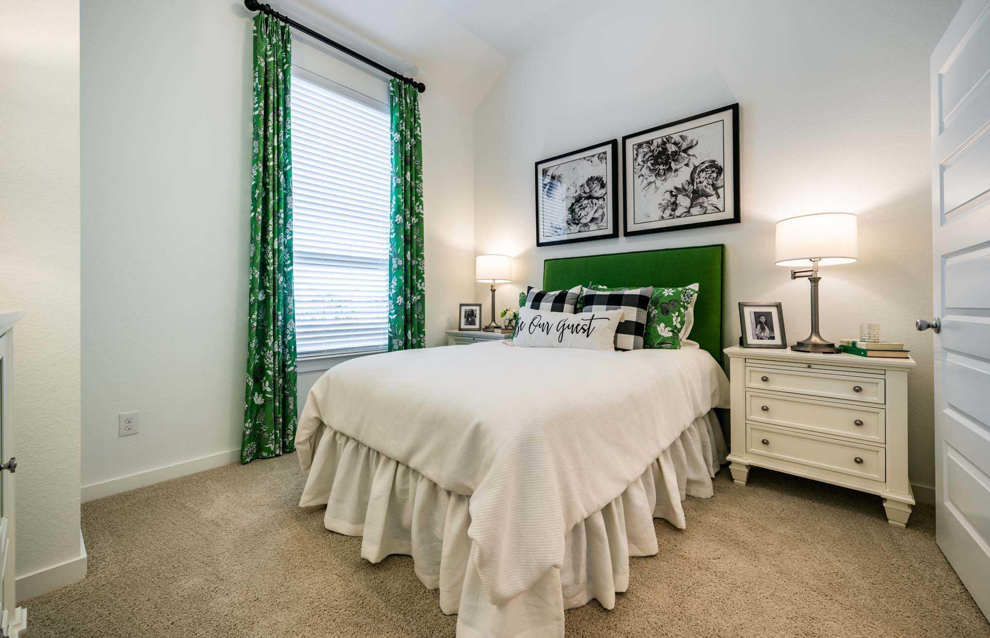 New Home For Sale 2608 Prairie Trail Ave Aubrey Tx 76227