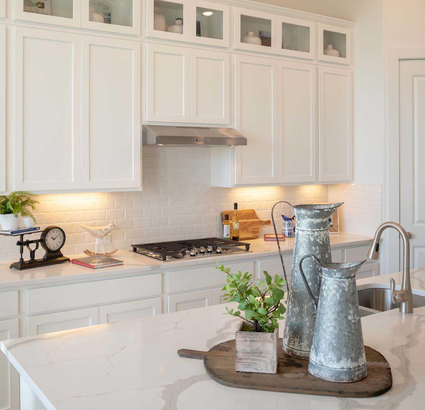Model Home In San Antonio Texas Coronado Community: Home Builder In San Marcos TX