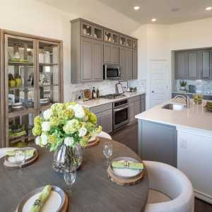 New Homes In Davis Ranch 60ft Lots Home Builder In San