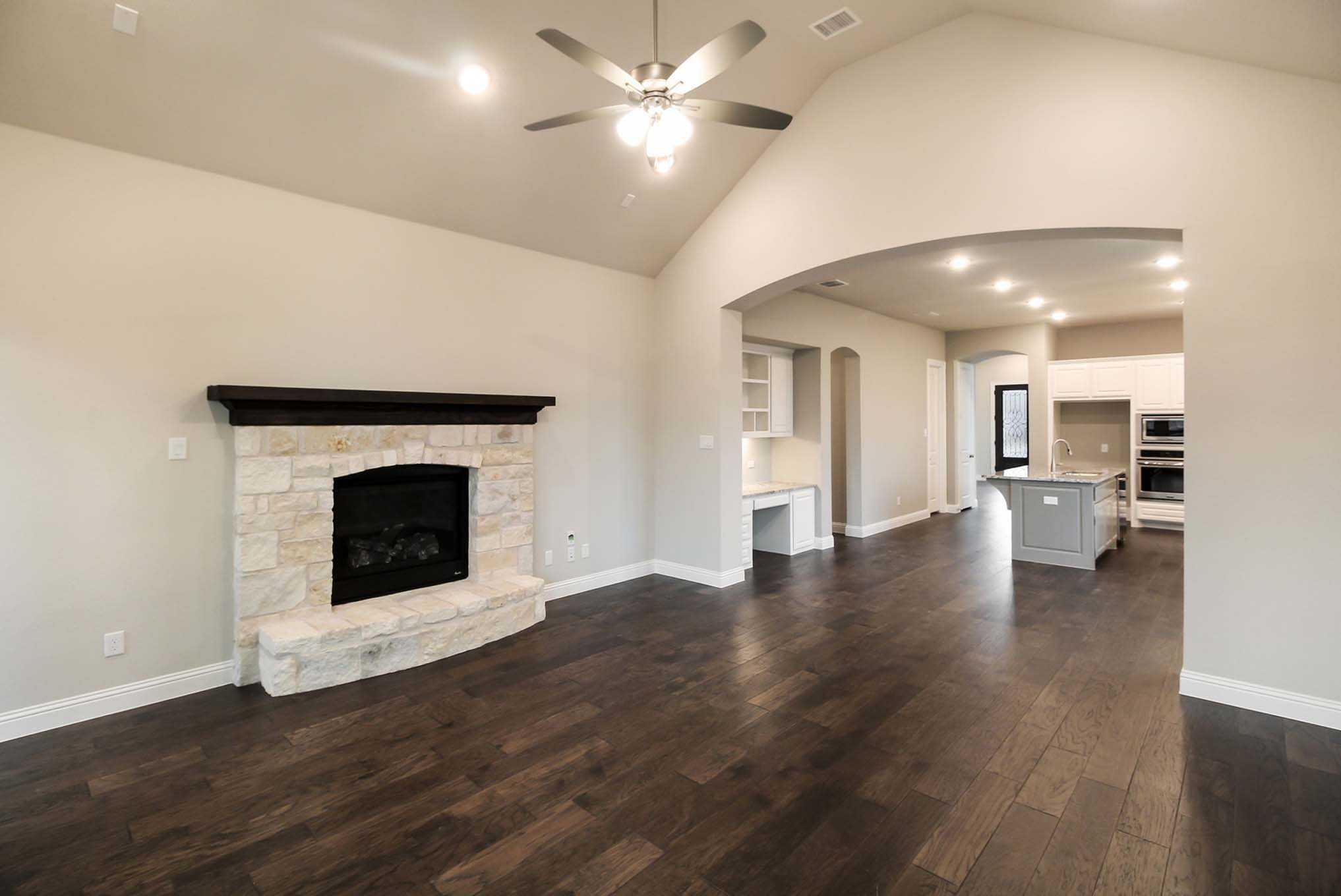 New Home For Sale 13924 Round Prairie Lane Frisco Tx 75035