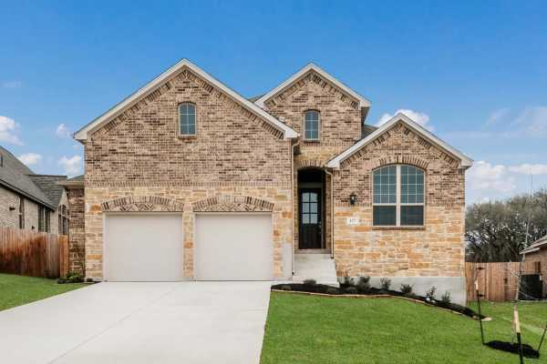 New Homes in The Ranches at Creekside - Home Builder in ...