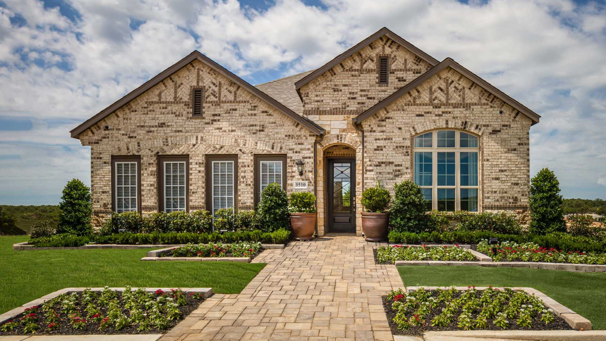 New Homes In Meyer Ranch Home Builder