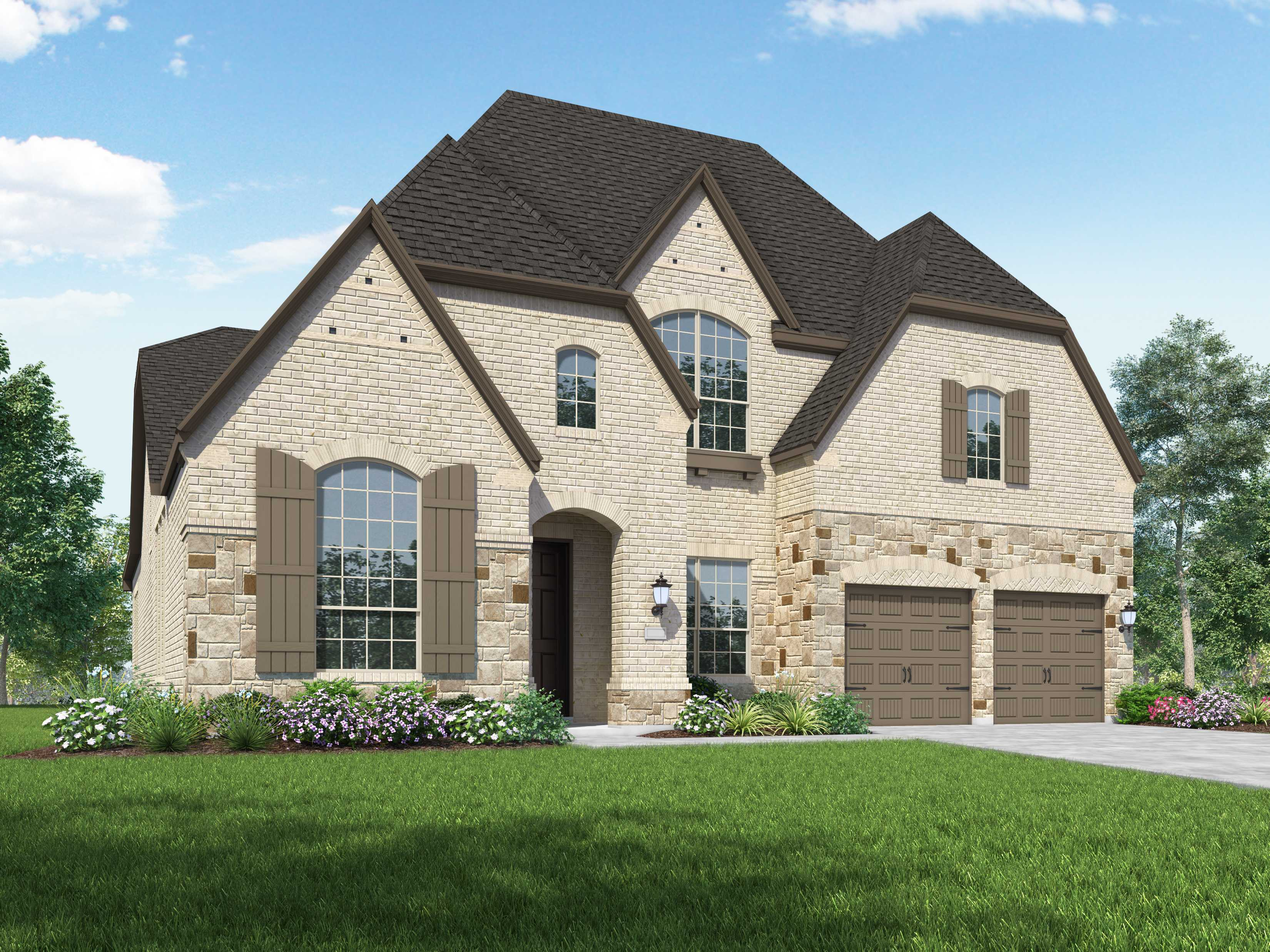 new home plan 246h in san antonio tx 78256 new home plan 246h in san antonio tx 78256