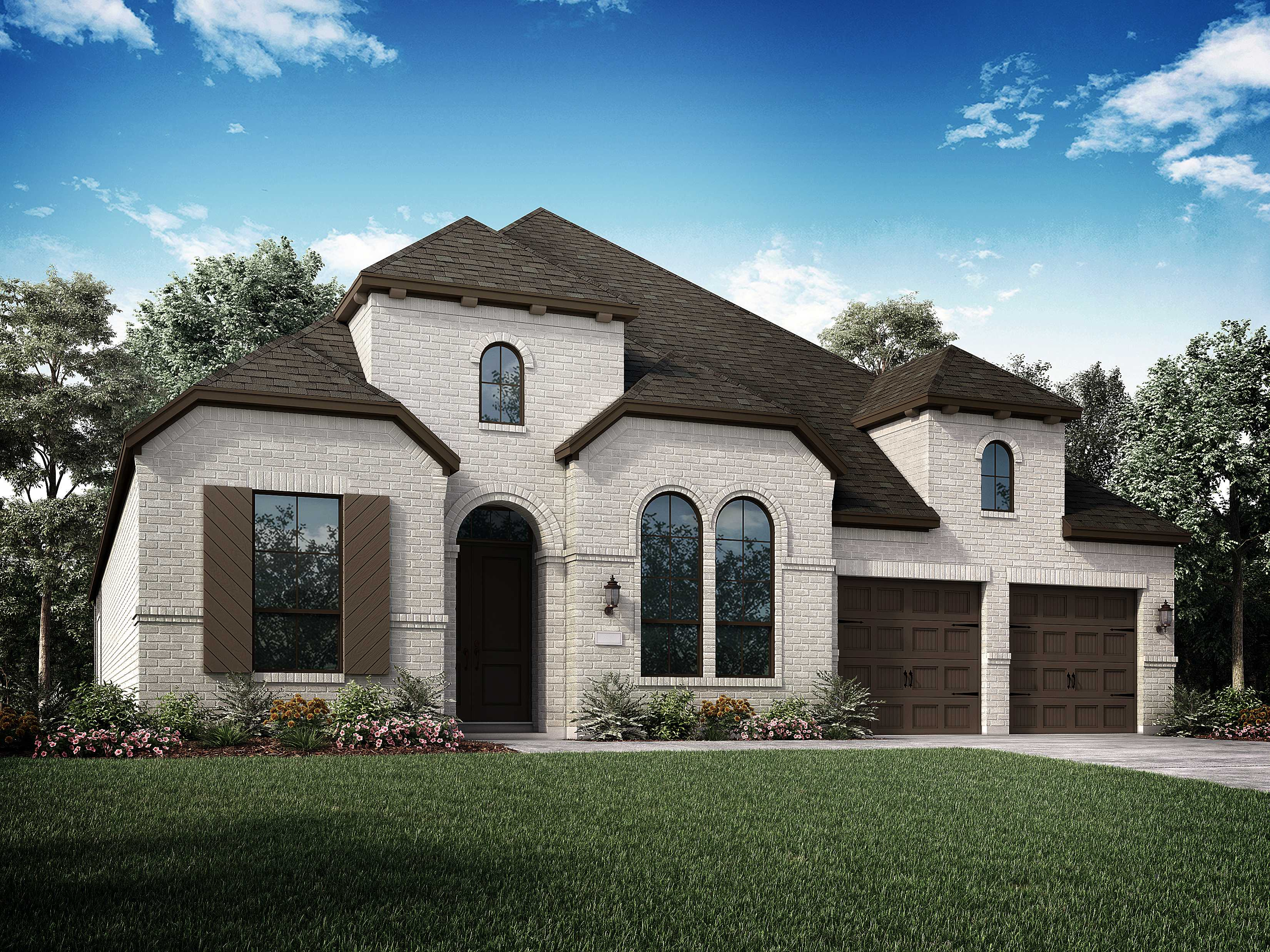 new home plan 217 in austin tx 78737 new home plan 217 in austin tx 78737