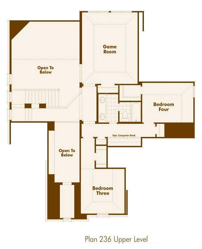 Model Home In San Antonio Texas Coronado Community: Model Home In San Antonio Texas, Johnson Ranch Community