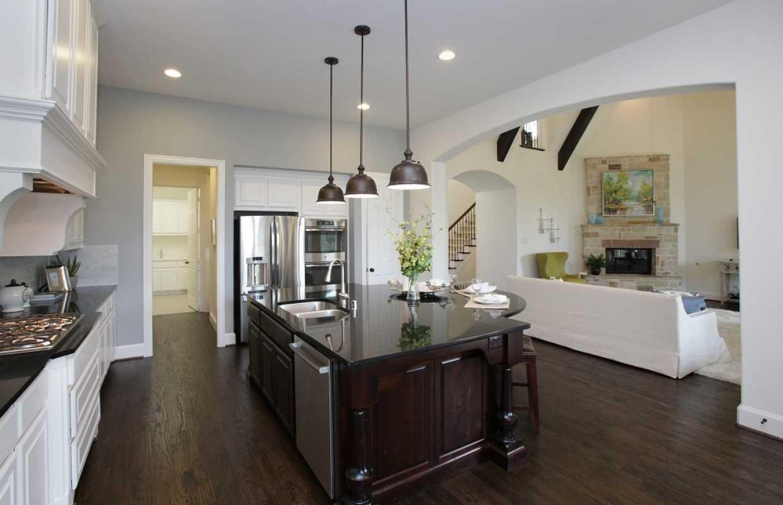 New Home For Sale 4371 Trinidad Court Prosper Tx 75078