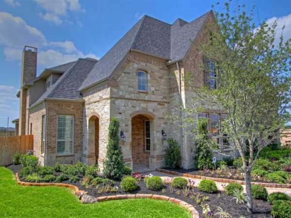 Find new homes in firethorne 70s katy texas 77494 for Firethorne builders